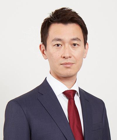 Ryosuke Sakaue